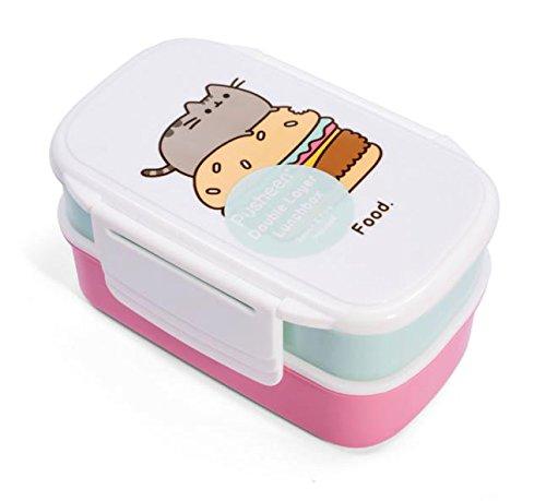 Thumbs Up Lunch Box (2er Set) 13 x 20 x 9.5 cm