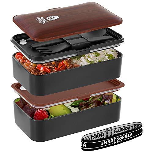 Smart Gorilla Tools Premium Bento Box